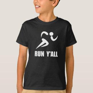 Run Yall T-Shirt