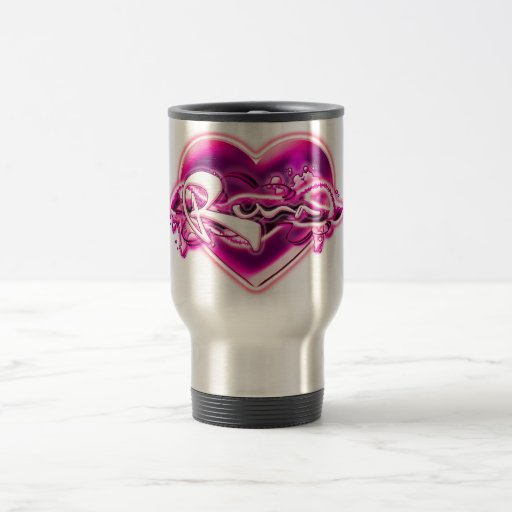 Runa 15 Oz Stainless Steel Travel Mug