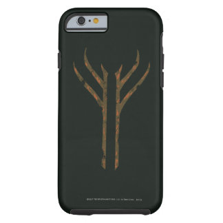 Runa de Gandalf Funda Para iPhone 6 Tough