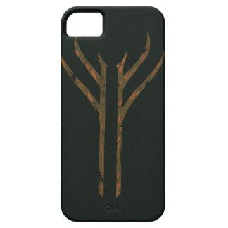 Runa de Gandalf iPhone 5 Carcasa