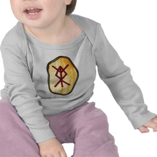 Runa del lazo: Protección casera Camiseta
