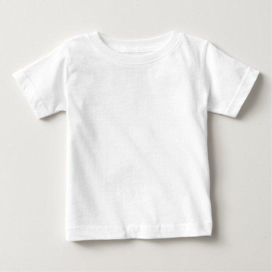 Runaway Baby Baby T-Shirt
