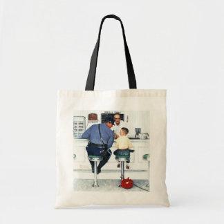 Runaway Budget Tote Bag
