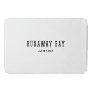 Runaway Bay Jamaica Bathroom Mat
