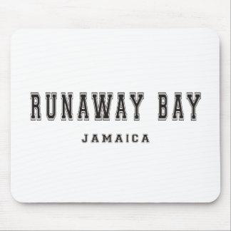 Runaway Bay Jamaica Mouse Pad