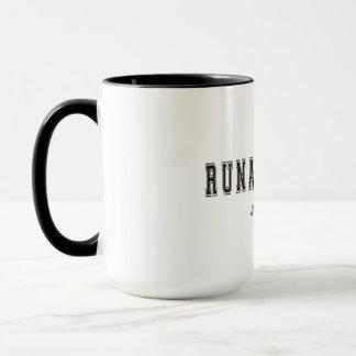 Runaway Bay Jamaica Mug