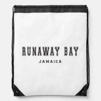 Runaway Bay Jamaica Backpack