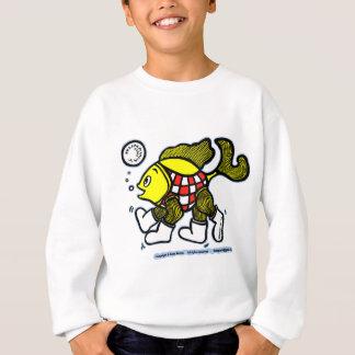 Runaway Fish Sweatshirt
