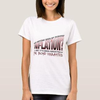 Runaway Inflation T-Shirt