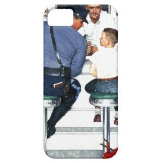 Runaway iPhone SE/5/5s Case