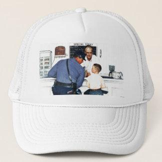 Runaway Trucker Hat