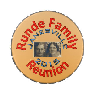 Runde Reunion 2015 Jelly Belly Tin