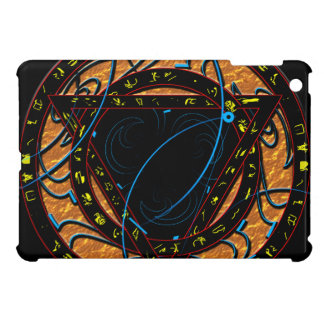 Rune Art 1 Speck Case iPad Mini Cases