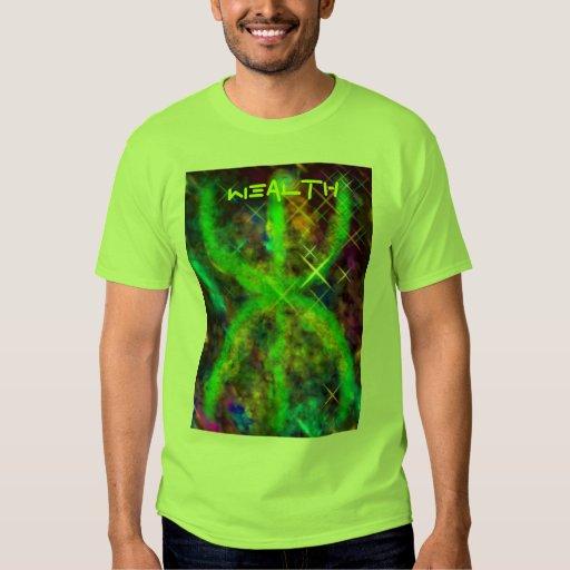 Rune Art by Atena Komar T-Shirt