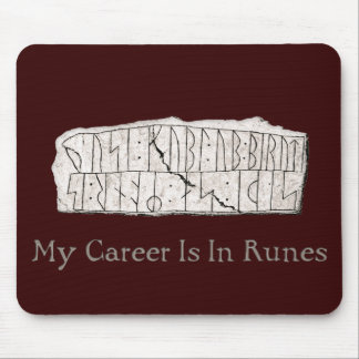Rune DR 81 Mouse Pad