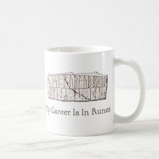Rune DR 81 Mug