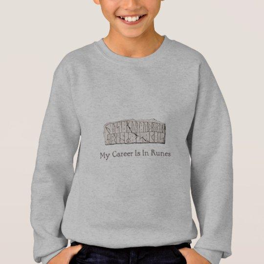 Rune DR 81 Sweatshirt