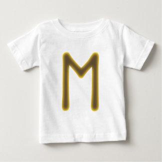 Rune Ehwaz Baby T-Shirt