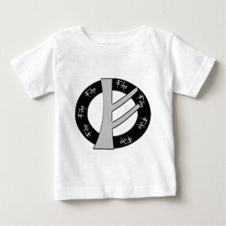 Rune Fehu Baby T-Shirt