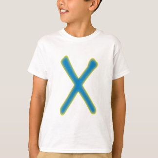 rune Gebo Futhark T-Shirt