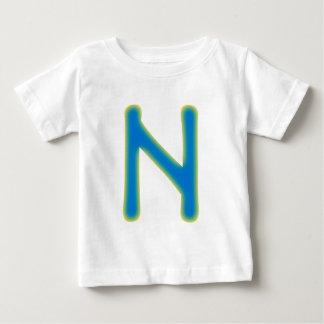 Rune Hagalaz Baby T-Shirt