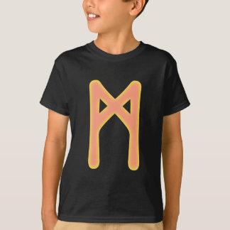 Rune Mannaz T-Shirt