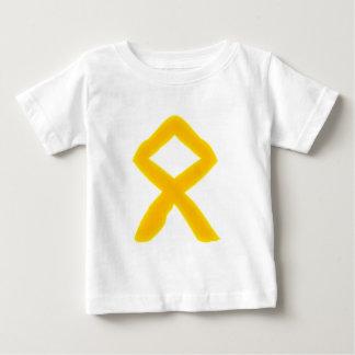 rune Othala futhark Baby T-Shirt