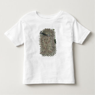 Rune stone outside Gripsholm Castle Toddler T-shirt