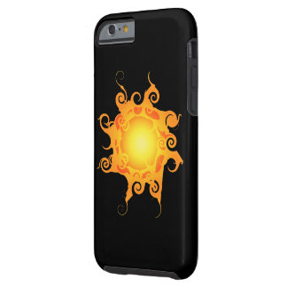 Rune Sun Case