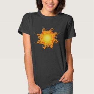Rune Sun Tee Shirt
