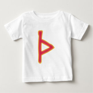 rune Thurisaz futhark Baby T-Shirt