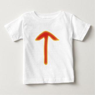 rune Tiwaz futhark Baby T-Shirt