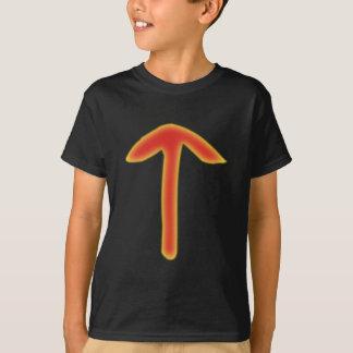 rune Tiwaz futhark T-Shirt