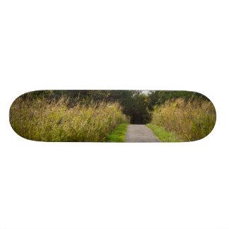 Runge Walkway Skateboard