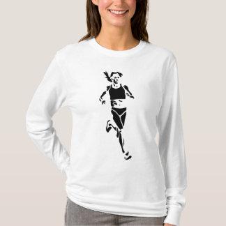 RUNGRL T-Shirt