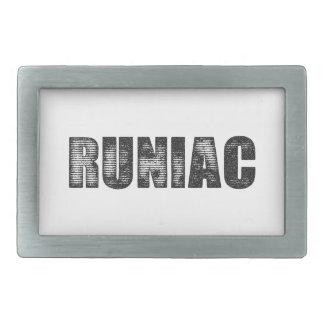 Runiac Hebillas De Cinturon