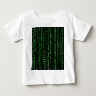Runix: Pixel Runes Baby T-Shirt