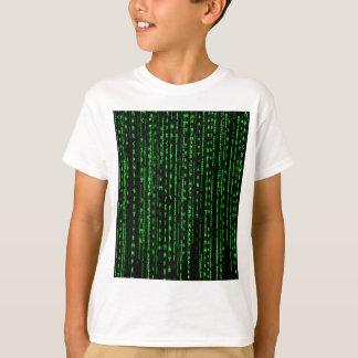 Runix: Pixel Runes T-Shirt