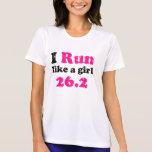 runlikeagirl26 shirt