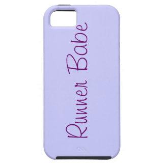 Runner Babe iPhone SE/5/5s Case