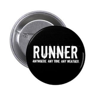 Runner Pins