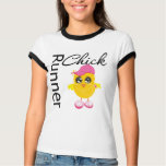 Runner Chick T-Shirt