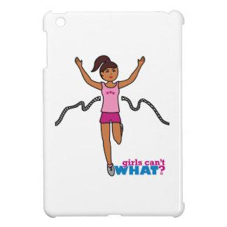 Runner - Dark iPad Mini Case