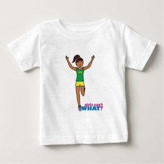 Runner - Dark - No Finish Line Baby T-Shirt
