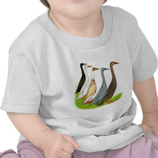 Runner Duck Assortment Shirt