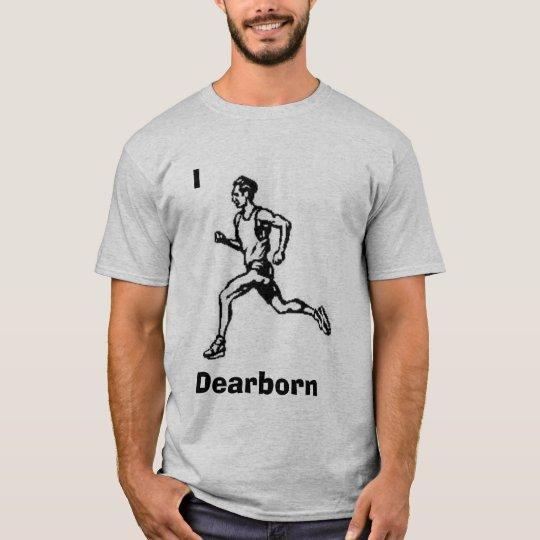 runner, I                                      ... T-Shirt