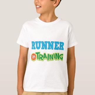Runner In Training (Future) T-Shirt