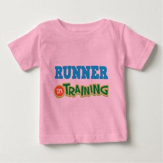 Runner In Training (Future) Tshirt