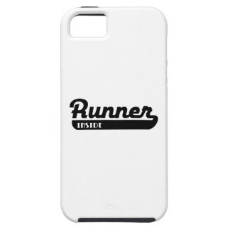 Runner inside funda para iPhone SE/5/5s