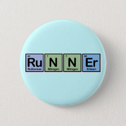 Runner made of Elements Button